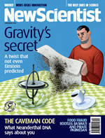 New Scientist Podcast