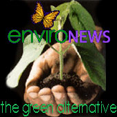 The Green Alternative - Enviro News Audio Podcast